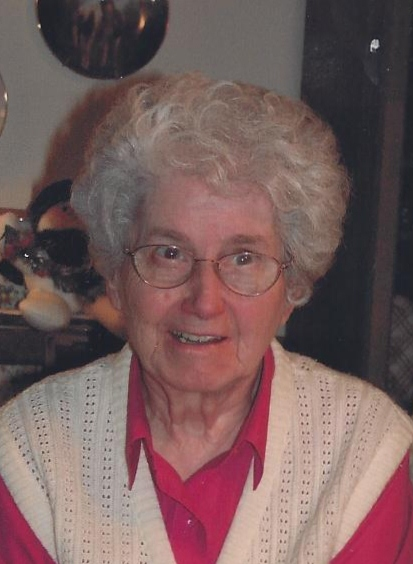 Joyce Smith