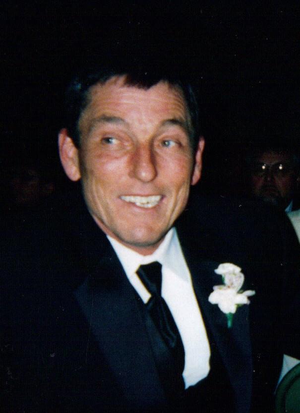 Denis Allen Yoder
